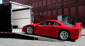 Ferrari Transport UK & Europe